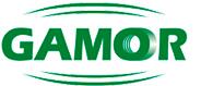 Gamor Logo