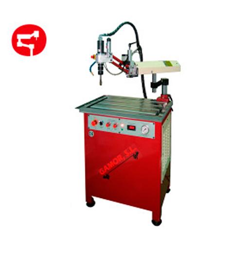 Articulated Hydraulic Arm : Rhg m talleres gamor